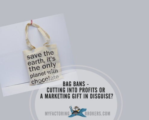 Bag Bans - Cutting into Profits or a Marketing Gift in Disguise?