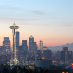 Seattle Tops List of 10 US Cities Attracting the Most Talented Workers Right Now