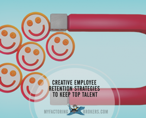 Creative Employee Retention Strategies to Keep Top Talent