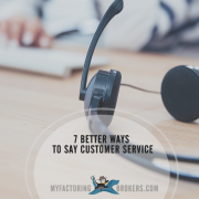 7 Ways to Prove Customer Care Sets Your Business Apart