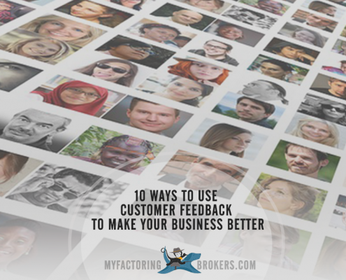 10 Ways to Use Customer Feedback to Make Your Business Better