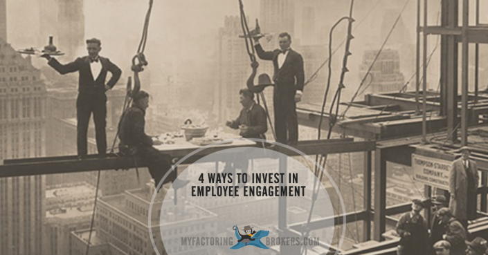 4 Employee Engagement Strategies that Can Make Your Business Better