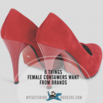 6 Things Female Consumers Want from Brands