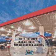 Truck Factoring Companies with Fleet Fuel Cards