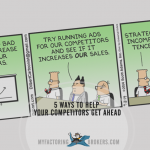 5 Ways to Help Competitors Beat You