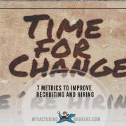 7 Metrics to Improve Hiring and Recruiting
