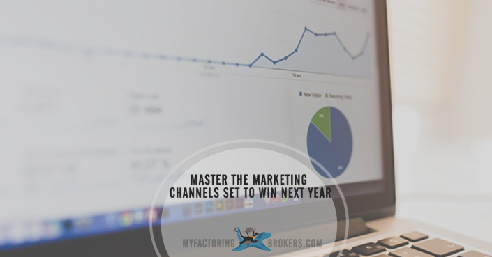 Master the Marketing Channels Set to Win Next Year