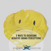 Gallup's Most 5 Ways to Overcome Negative Brand Perceptions by Industry