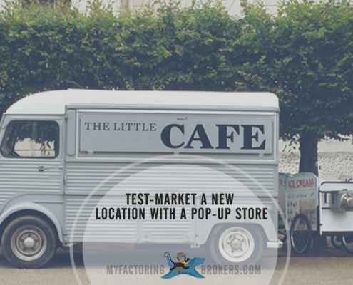 Boost Holiday Sales or Test-Market a Second Location with a Pop-Up Store