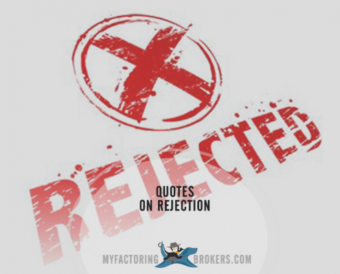 12 Quotes About Rejection