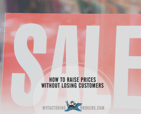 Pricing Strategies - Raise Prices Without Losing Customers
