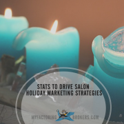 Stats to Drive Salon Holiday Marketing Strategies