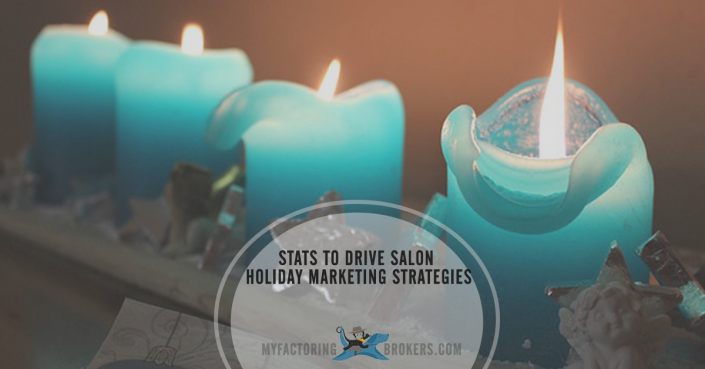 Stats to Drive Salon Holiday Marketing Strategies