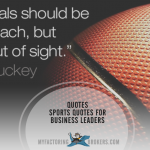 12 Motivational Sports Quotes for Business Leaders