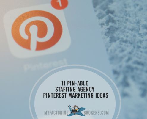 11 Pin-able Staffing Agency Pinterest Marketing Ideas