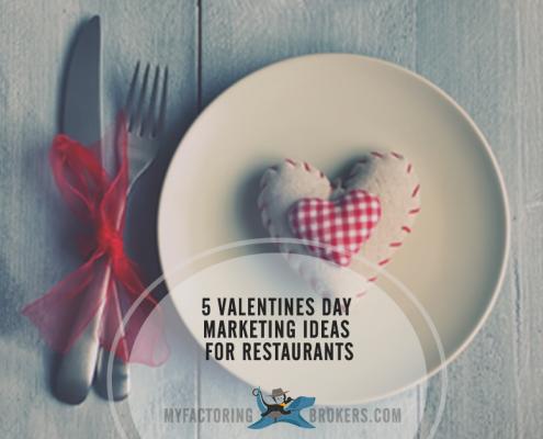 5 Valentines Day Marketing Ideas for Restaurants