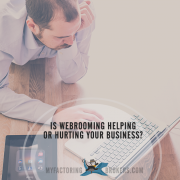 Is Webrooming Helping – or Hurting – Your Business?