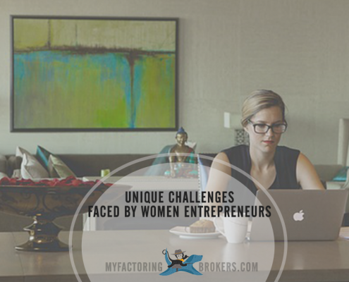 Fast Facts About The Women-Owned Business Landscape