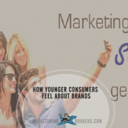 How Younger Consumers Feel About Brands