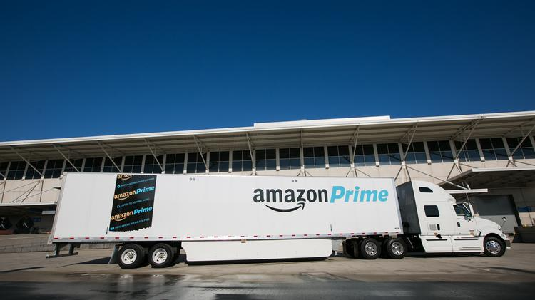 With Amazon Expanding into Transportation Will Small Carriers Benefit Too?