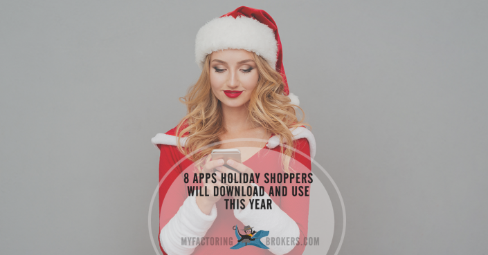 8 Apps That Simplify the E-commerce Experience for Customers This Holiday Season
