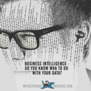 Why Business Intelligence is the Answer to Big Data, Small Data and All Data Sizes In Between