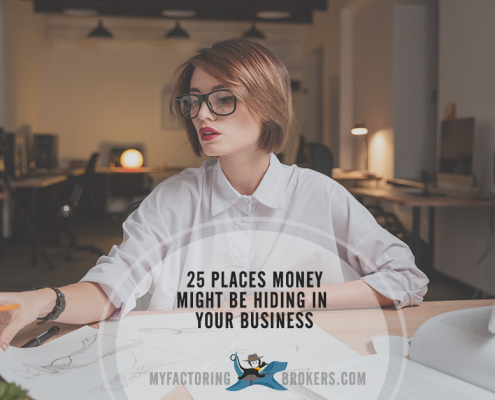 25 Places to Find Money to Grow Your Business More Quickly