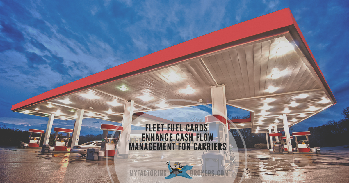 fuel card programs Archives - My Factoring Brokers