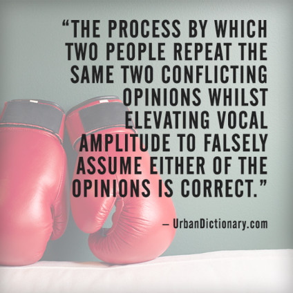 16 Quotes How to Handle Disagreements and Differences of Opinion