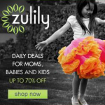 Zulily Vendor Payment Terms Extended from 30 to 60 Days