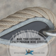 Make Your Customer Loyalty Program More Effective