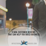 9 Non-Customer Reviews that Can Help You Build Business