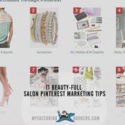 11 Beauty-Full Salon Pinterest Sharing Ideas