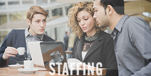 temp employer and staffing factoring