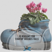Top 10 Reasons Why a Young Business Might Fail